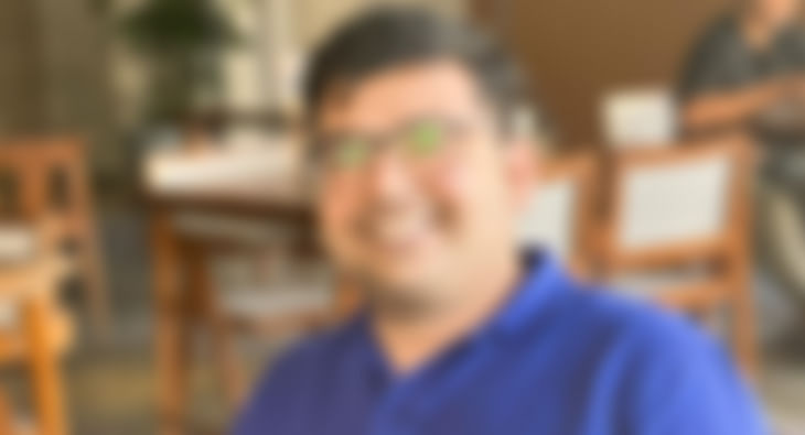 Argho Bhattacharya
