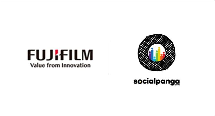 Fujifilm - Socialpanga?blur=25