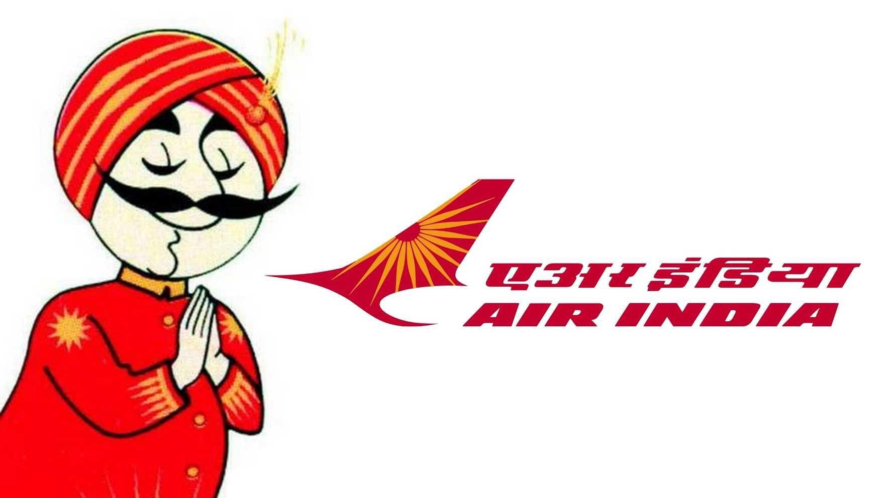 Air India Maharaja?blur=25