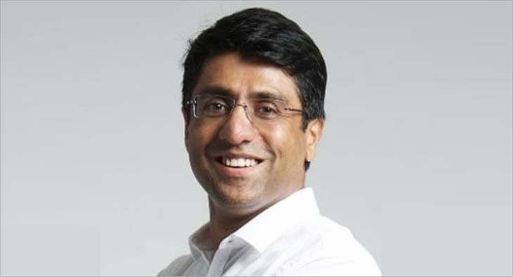 Rajesh Sheshadri?blur=25