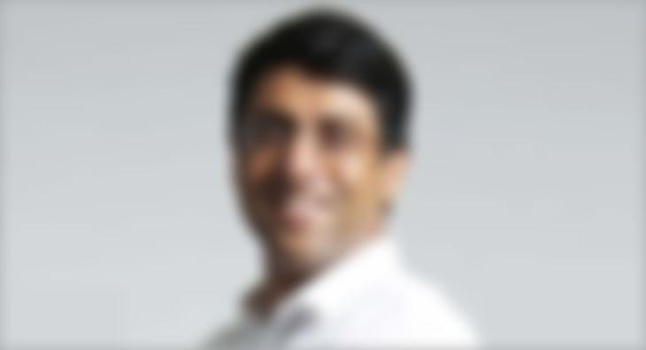 Rajesh Sheshadri