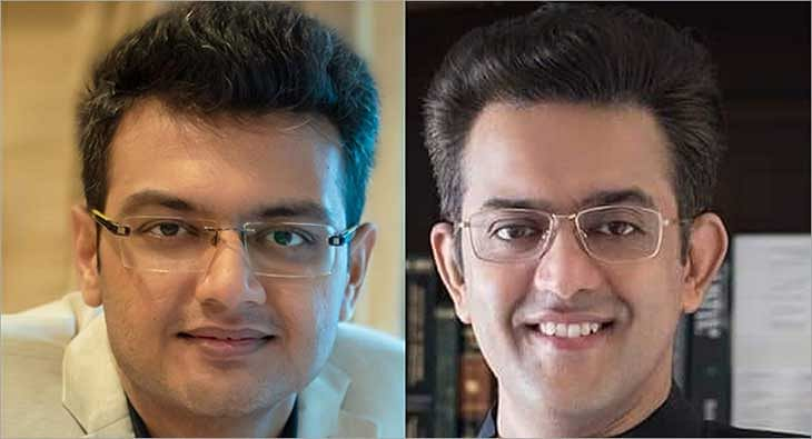 Adhikari & Vikram