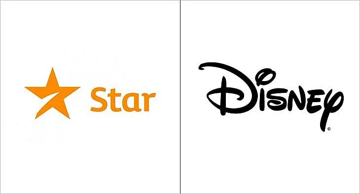 Disney-Star India