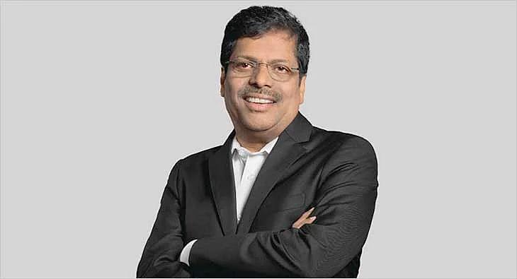 K. Madhavan