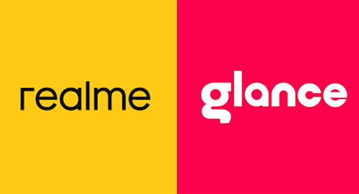 realme - glance