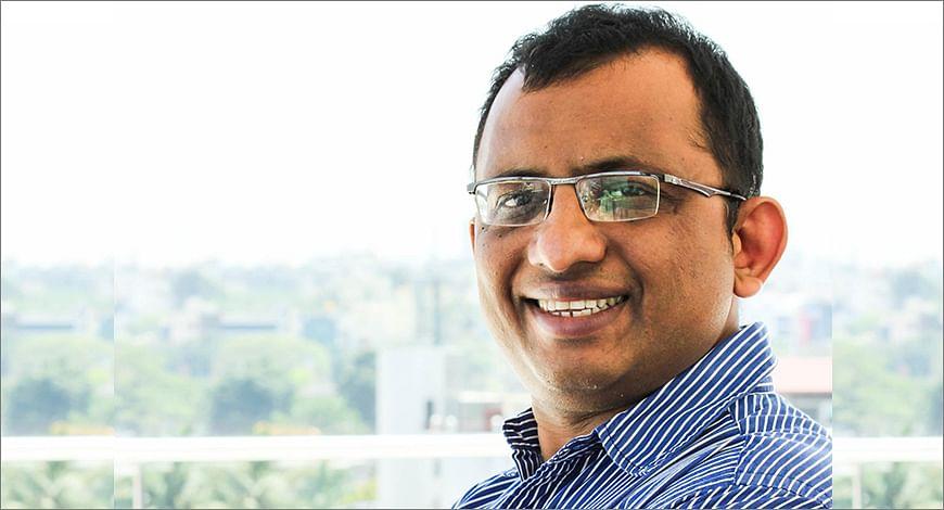 Virendra Gupta, Dailyhunt?blur=25