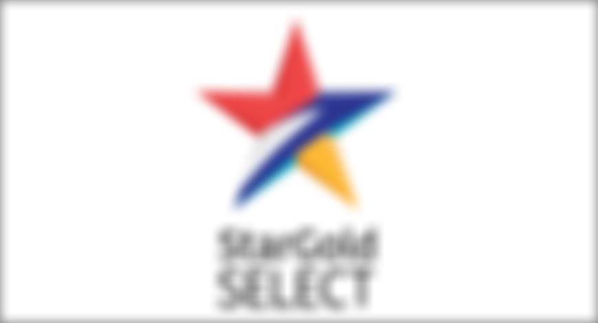 Star Logo White