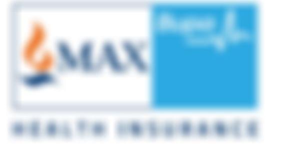 Max Bupa new logo
