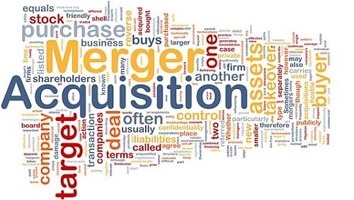 Mergers and Acquisitions?blur=25