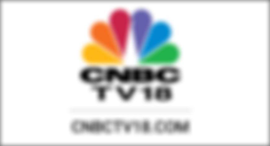 CBNBC TV18 logo