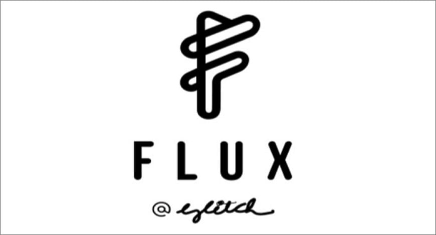 Flux@ the Glitch?blur=25