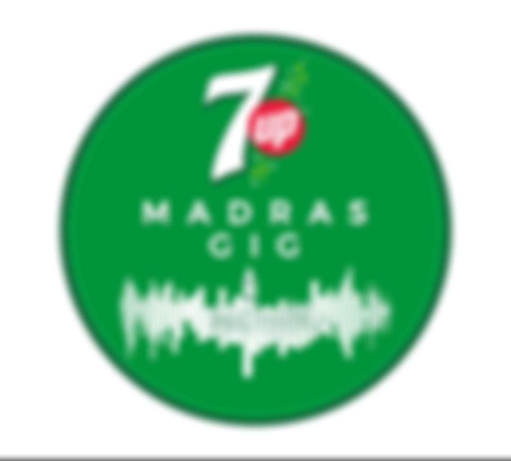 7UP Madras Gig