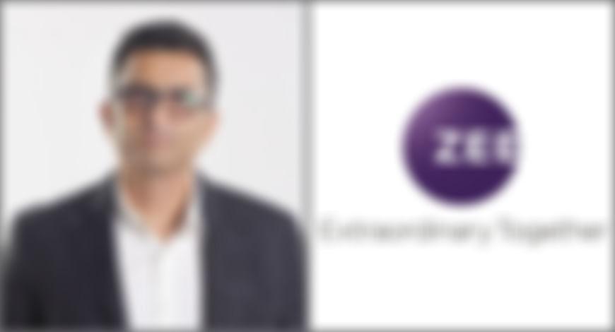 Shariq Patel ZEEL