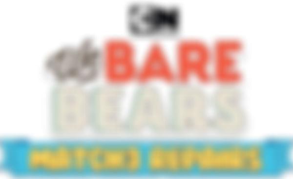CN We Bare Bears