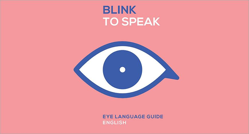 Blink to Speak Campaign?blur=25