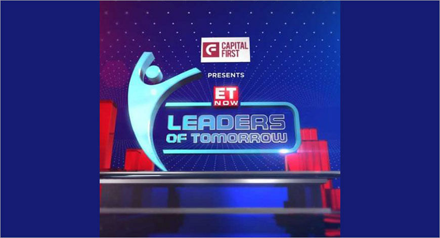 ET NOW Leaders of Tomorrow?blur=25