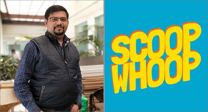 Vinay Gupta- ScoopWhoop?blur=25