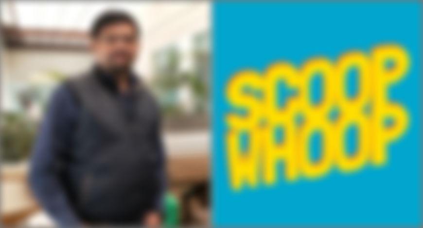 Vinay Gupta- ScoopWhoop