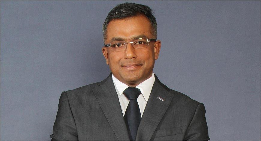 Sajeev Rajasekharan?blur=25