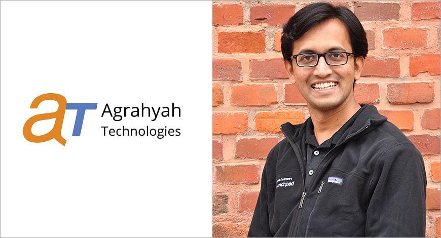 Sreeraman Thiagarajan Of Agrahyah Technologies?blur=25
