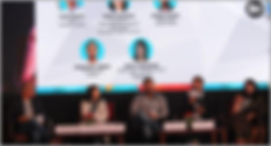 IBC 2018 Panel 2