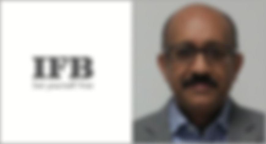 IFB Niladri Datta