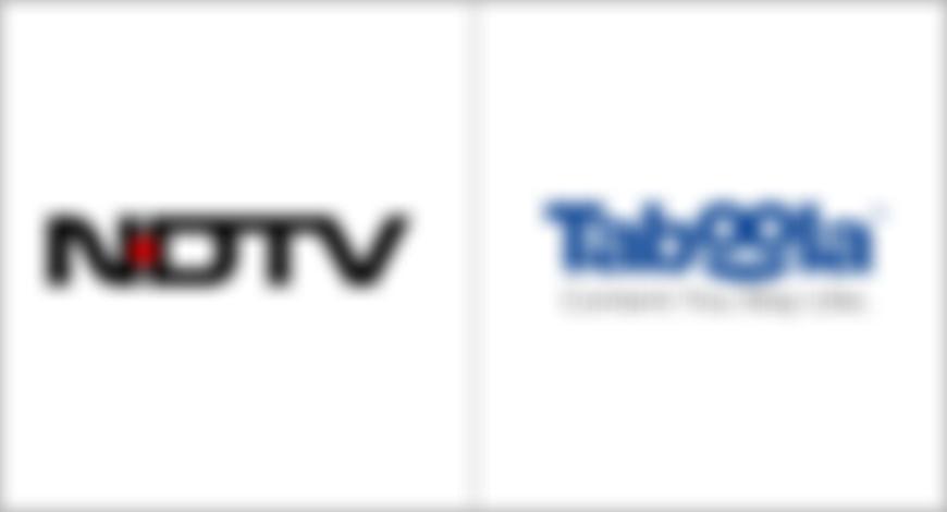 NDTV Taboola