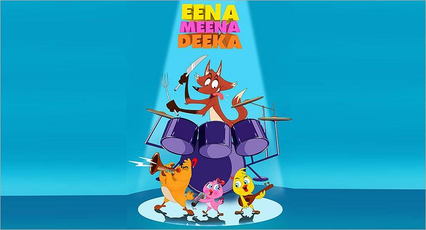 Eena Meena Deeka?blur=25