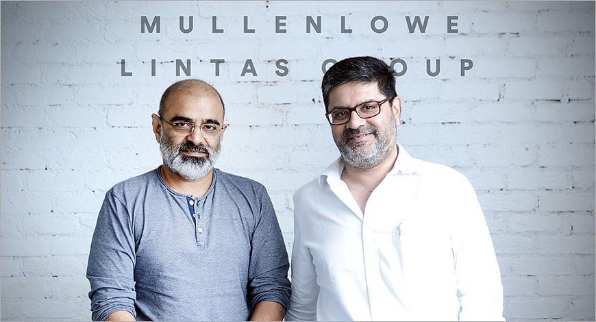MullenLowe Lintas Group Merge?blur=25