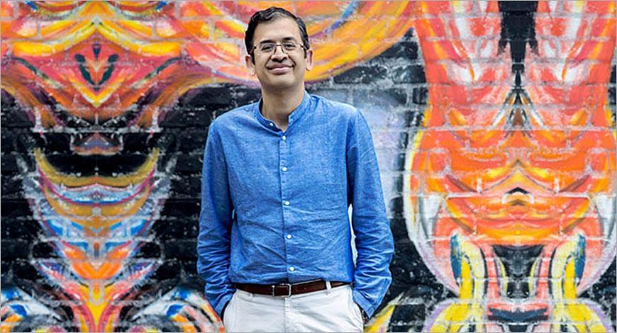 Ananth Narayanan CEO Myntra?blur=25