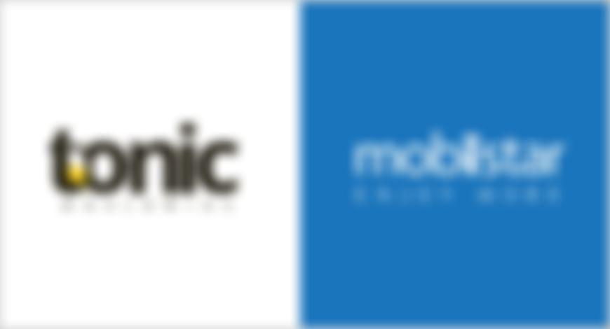 Tonic Worldwide Mobiistar