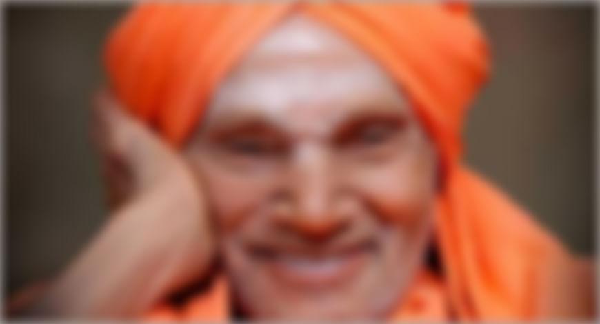 Shivakumar Swami
