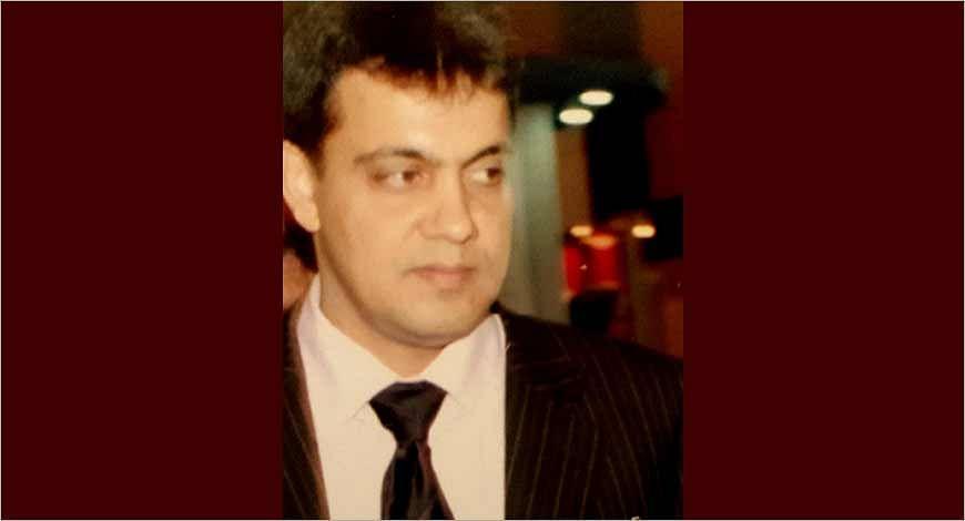 Deepak Choudhry?blur=25