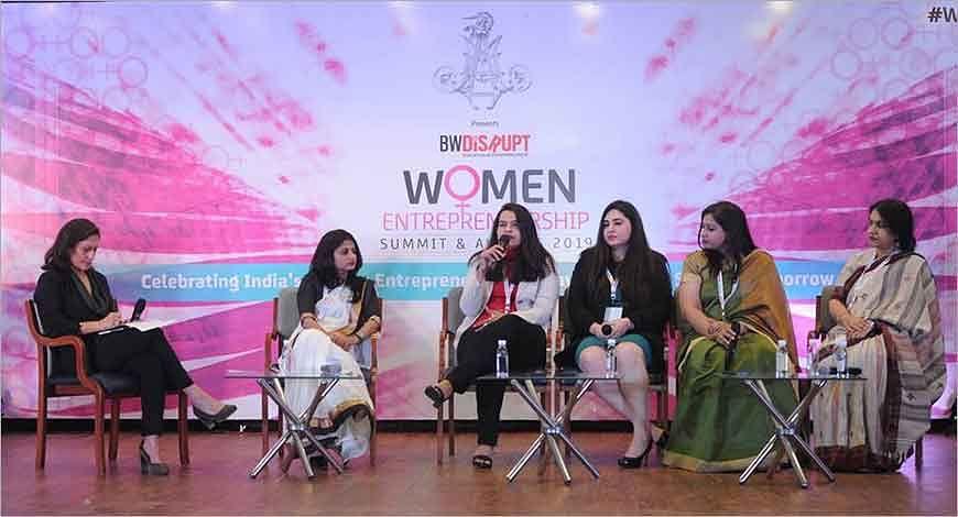 BW Women Entrepreneurship Summit & Awards?blur=25