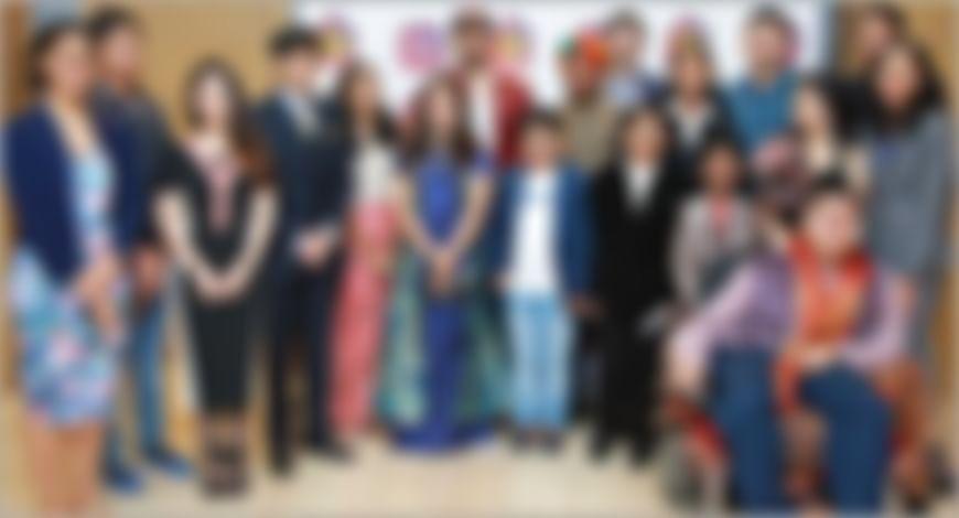 YONO SBI 20 Under Twenty awards