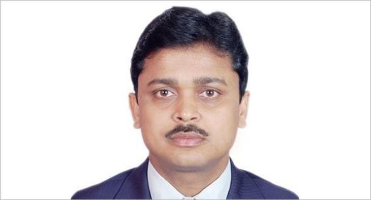 Yuvraj Mehta