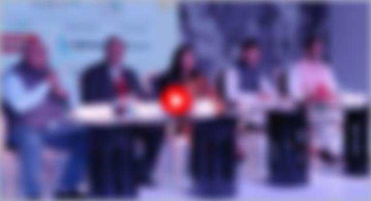 ENBA spokesperson panel