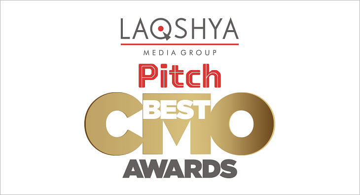 Laqshya Pitch CMO Awards 2019?blur=25