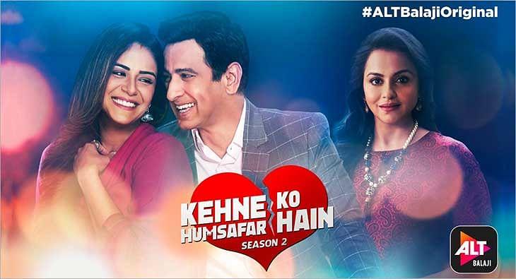 Kehne Ko Humsafar Hai Season 2?blur=25