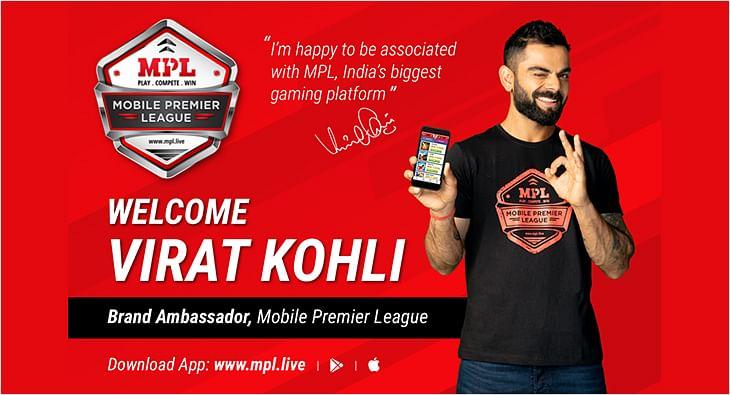 Virat Kohli Mobile Premier League?blur=25