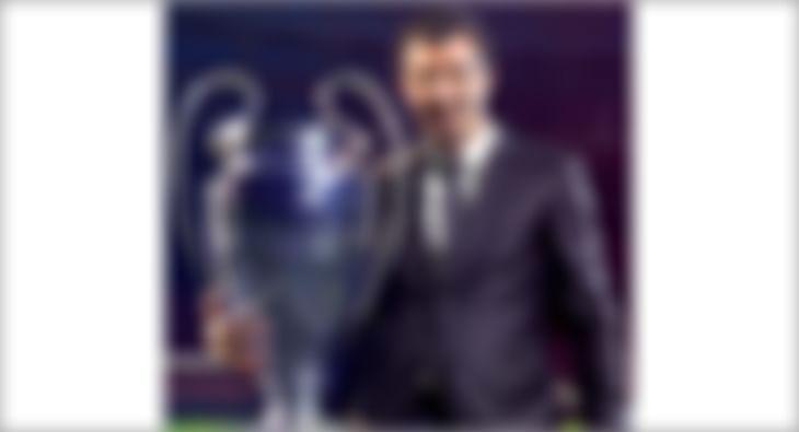 Luis Figo UEFA