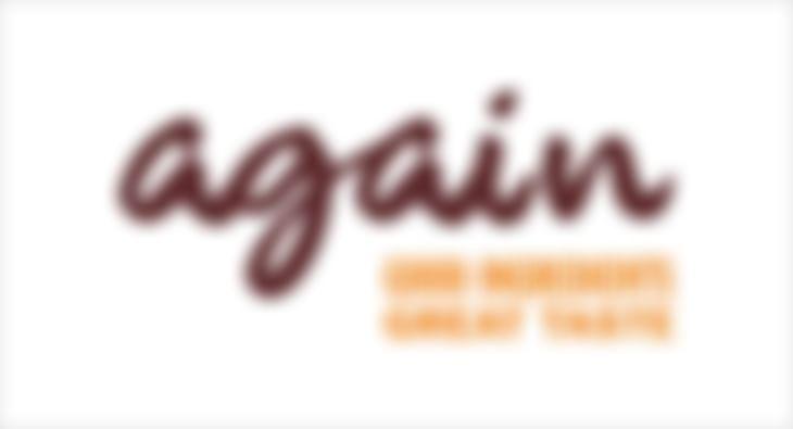 Again logo