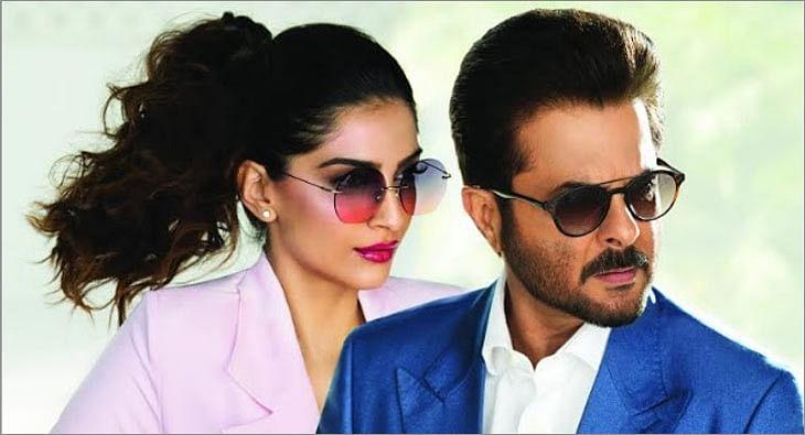Sonam Kapoor and Anil Kapoor?blur=25