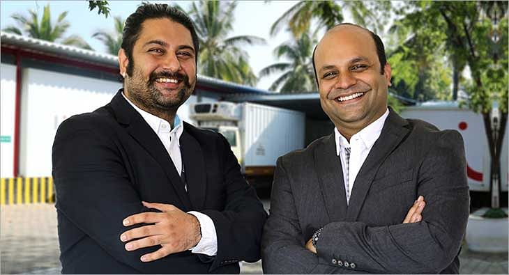 Licious Abhay Hanjura and Vivek Gupta?blur=25