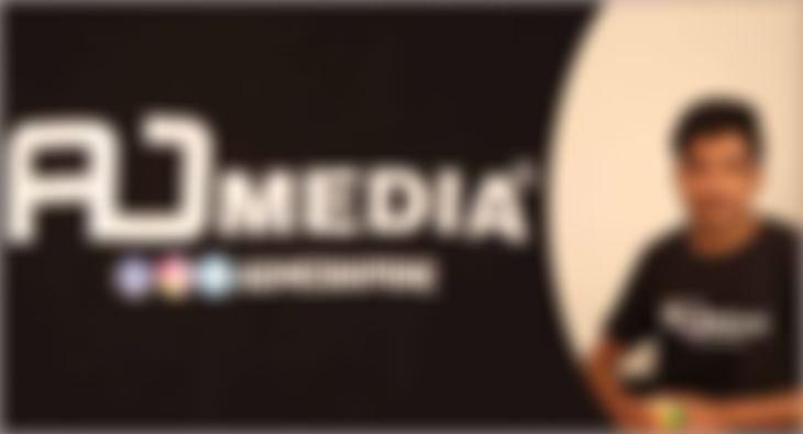 Akshay Girme AdMedia