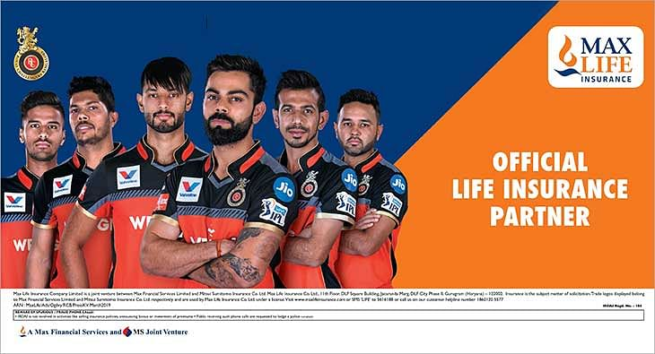 Maz Life Insurance Royal Challengers Bangalore?blur=25