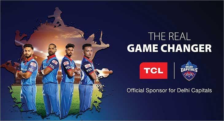 TCL Delhi Capitals?blur=25