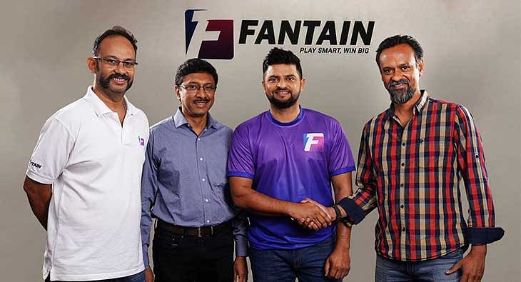 Suresh Raina Fantain?blur=25