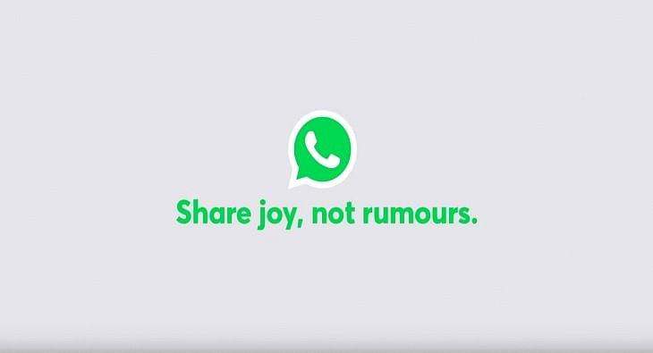 WhatsApp Share Joy Not Rumors?blur=25