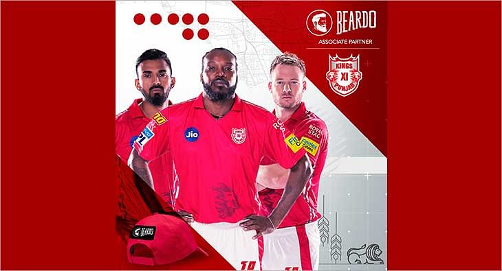 Beardo Kings XI Punjab?blur=25